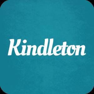 Libros gratis en tu iPhone o Android: Kindleton